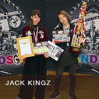 JACK KINGZ