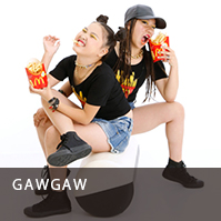 GAWGAW
