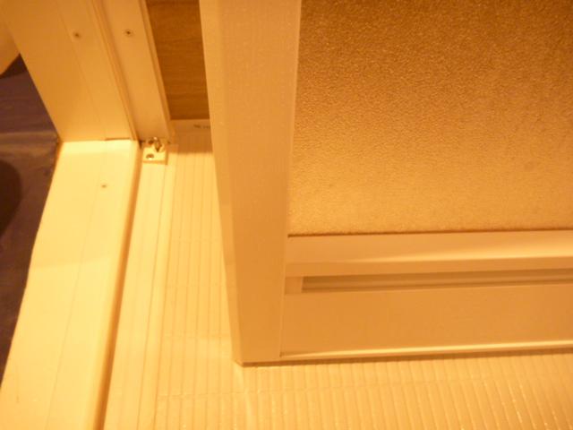 大田区、お風呂掃除後の写真
