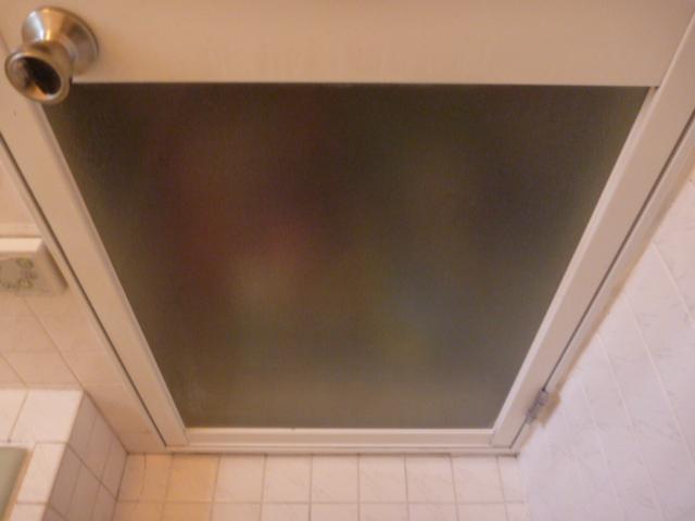 大田区、浴室クリーニング後の写真