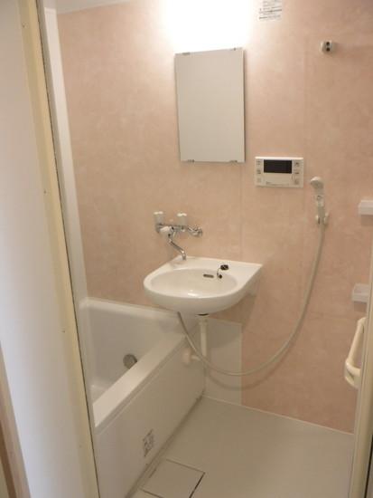 【施工後】浴室