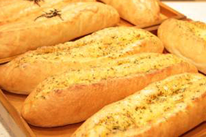 ベーカリー パン