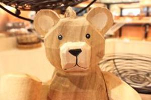 ベーカリー 熊