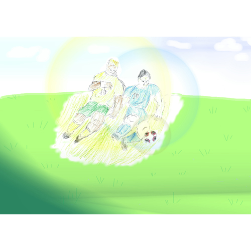 FIFA ワールドカップ/千田 正和