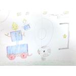 薄井隆司/日本の未来サッカーロボット