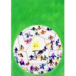 石田 大和/パラダイスサッカー