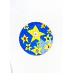 青山 月渚/ちきゅうのサッカーボール