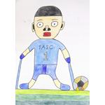 宇津木 是/坊ちゃんサッカー