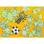 藤岡 幸男/みんながサッカー