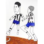 古垰 健太郎/楽しいサッカー