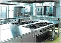 厨房機器・POS販売