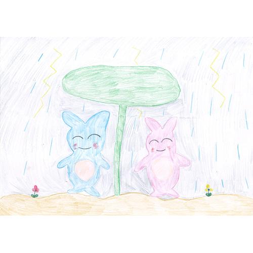 雨宿り/宮田 直樹