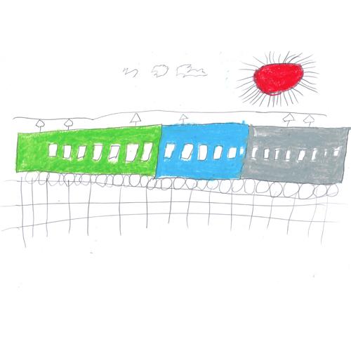 電車/白鳥 啓二郎