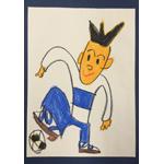 佐藤翔/サッカー選手