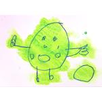 松尾 大樹/そら豆くん、サッカーをする