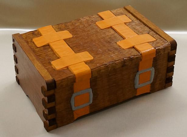 お宝BOX