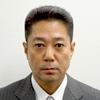 第一営業部 部長 金本 浩孝