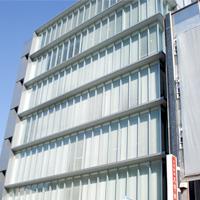 名古屋FA第一営業部 名古屋FA第二営業部 外観