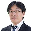 第二営業部 部長 加藤 清高