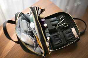 Carry Storage with Cosme