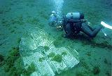 海底清掃・海底掃除・海底クリーニング