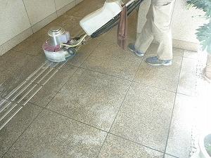 東京都大田区、店舗清掃