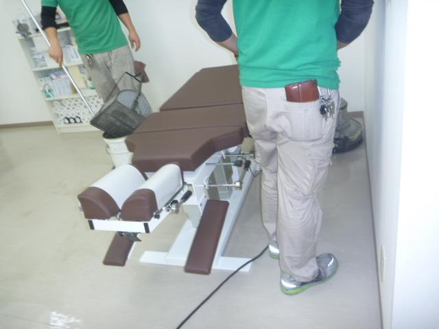 東京都大田区、店舗・医院・クリニック・学校・グループホーム定期清掃