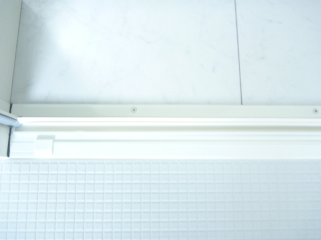 東京都大田区、浴室クリーニング後