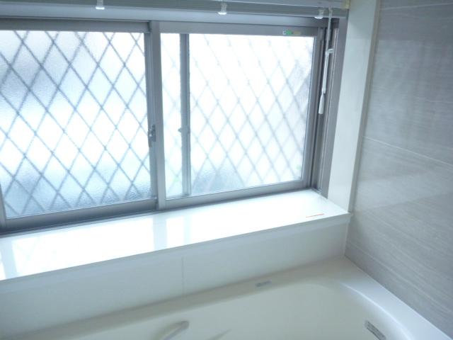 東京都品川区、浴室クリーニング