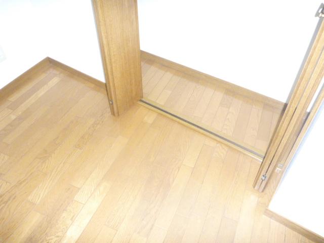 東京都大田区、部屋の片付け・部屋の全体清掃後