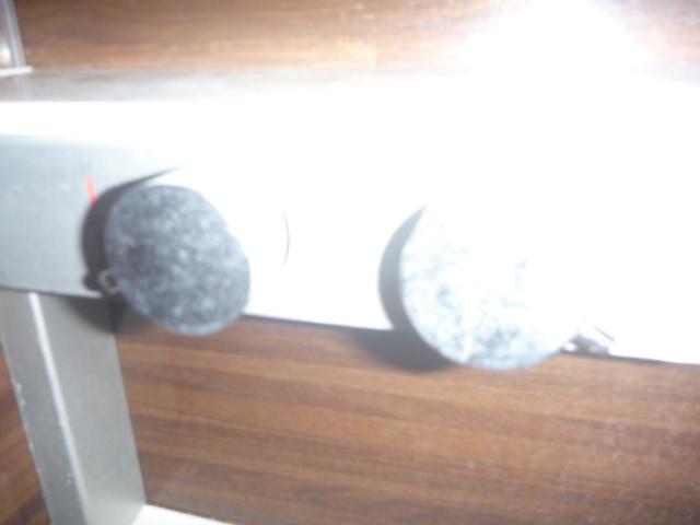 東京都港区白金、浴室清掃前