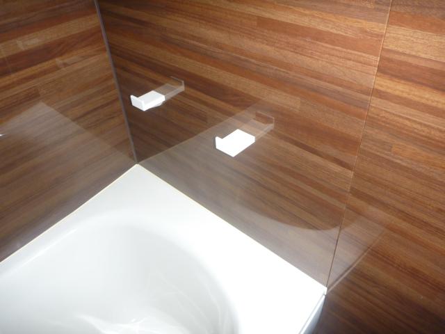 東京都港区の浴室クリーニング