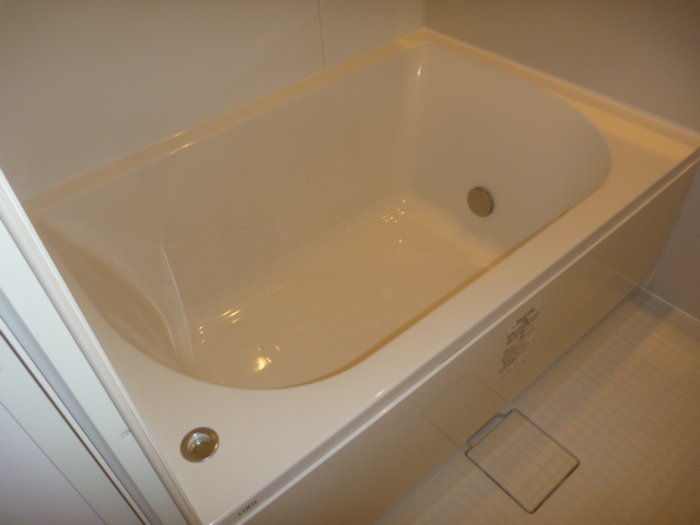 東京都大田区のお風呂場掃除