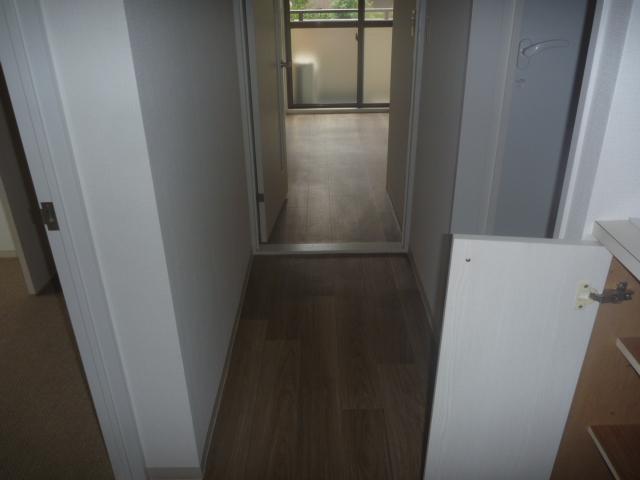 東京都大田区、オーナー賃貸物件(空室)