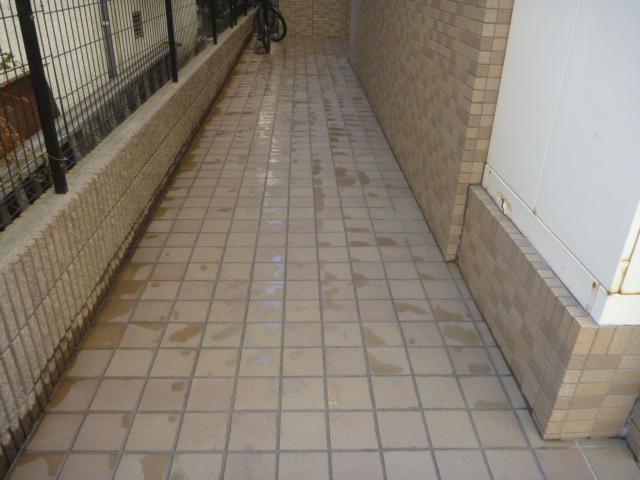 東京都品川区、アパート・マンション共用部分定期清掃