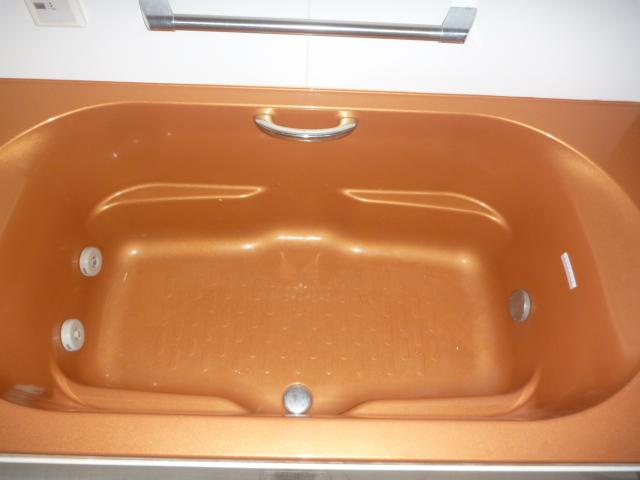 川崎市川崎区の浴室クリーニング