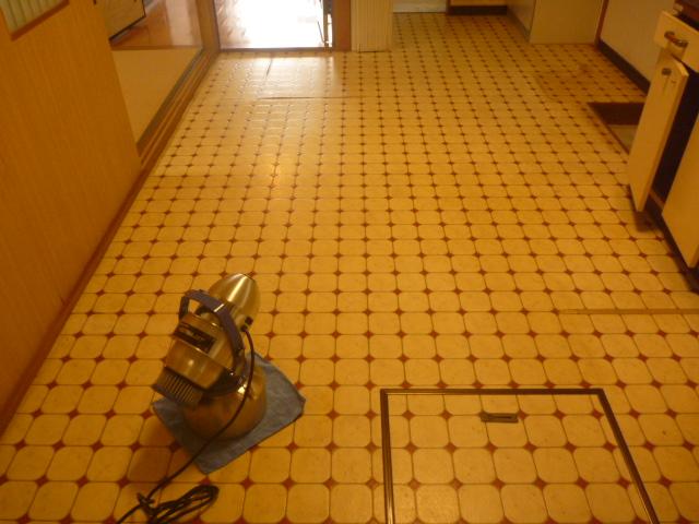 中古物件(マンション・戸建て)売却時、退去後の空室・空き部屋除菌・消臭・脱臭ハウスクリーニング