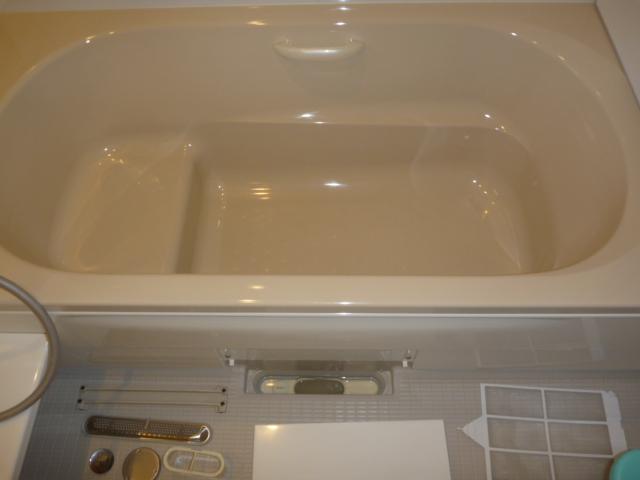 東京都港区、浴室クリーニング