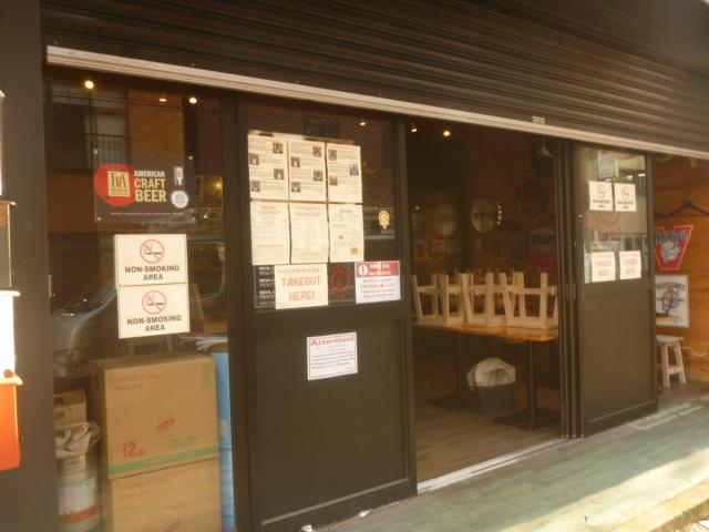 東京都港区、飲食店のエアコンクリーニング