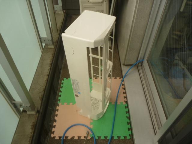 東京都大田区のていねいなエアコン洗浄業者、ライフサポートサービス「まごころ」