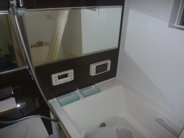 東京都品川区、お風呂掃除