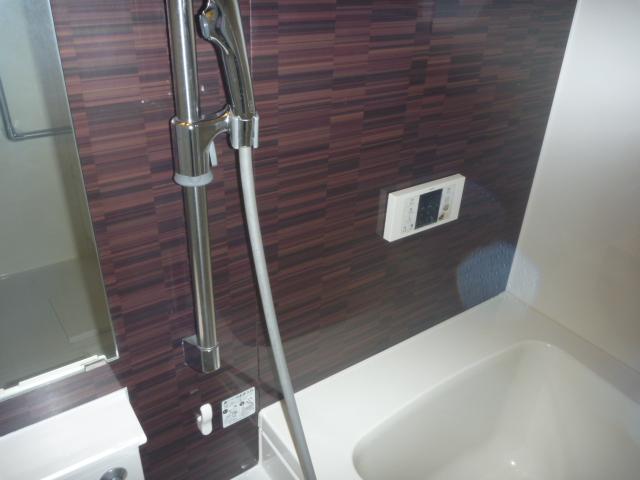 川崎市幸区、浴室クリーニング