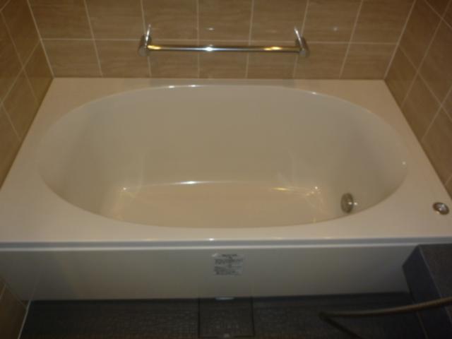 東京都大田区、浴室クリーニング