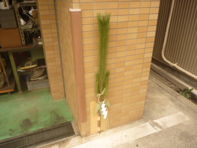 東京都目黒区、天井吊り形業務用エアコンクリーニングの画像