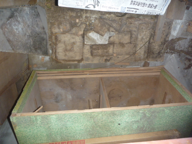 東京都大田区、戸建て住宅家具類の片付け・運び出し・清掃作業