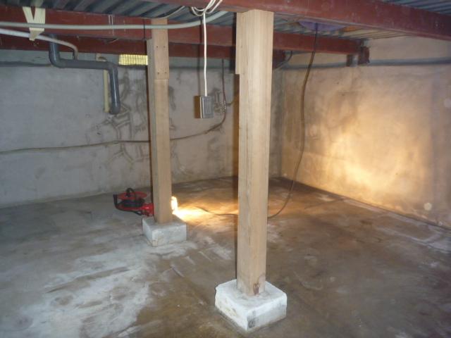 東京都大田区、戸建て住宅床下片付け・点検・清掃