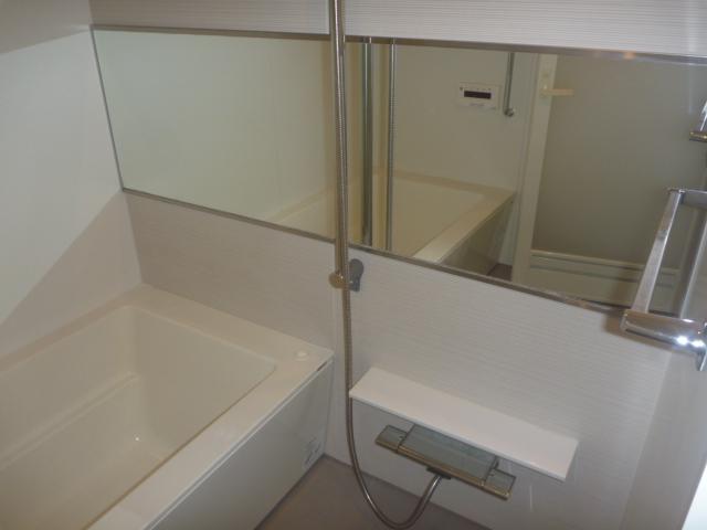 東京都大田区上池台、戸建て浴室クリーニング