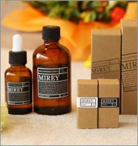 高濃度酸素化粧品MIREY